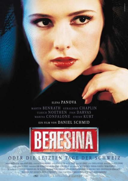 Beresina Plakat