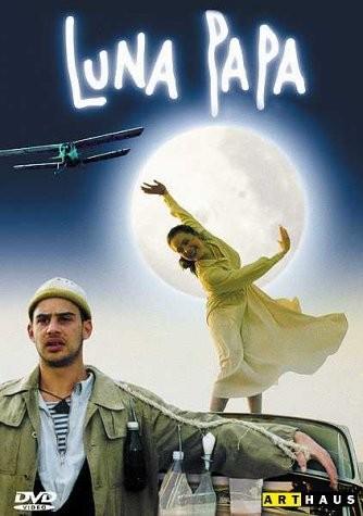 Luna Papa Plakat