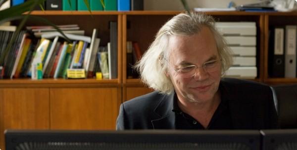 Heinz Stussak
