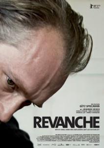 Revanche Plakat